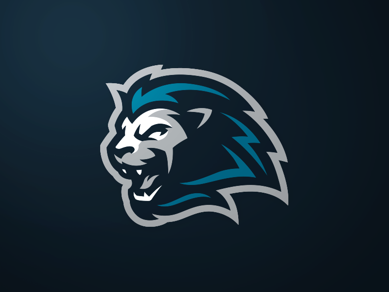 Lion Mascot Logo by Koen on Dribbble.