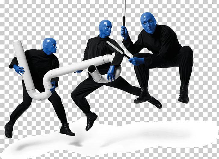 Blue Man Group Sharp Aquos Theatre Bluemax Theater BLUE MAN.