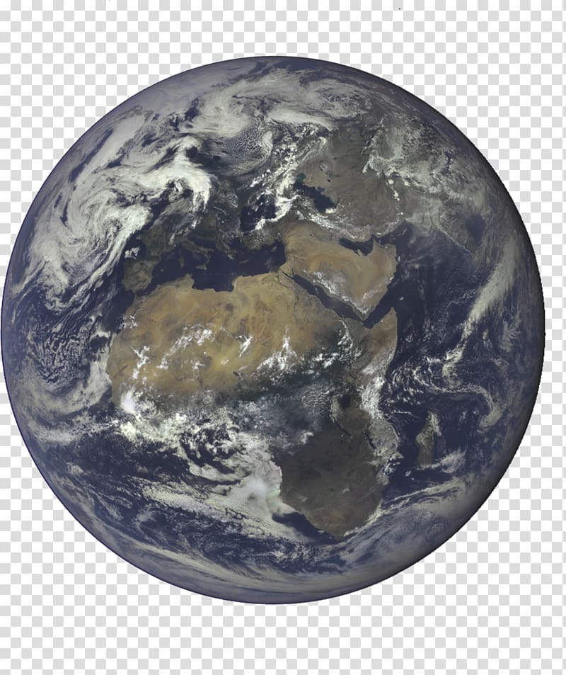 Earth observation satellite The Blue Marble Deep Space Climate.