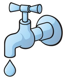 Water mold clipart.