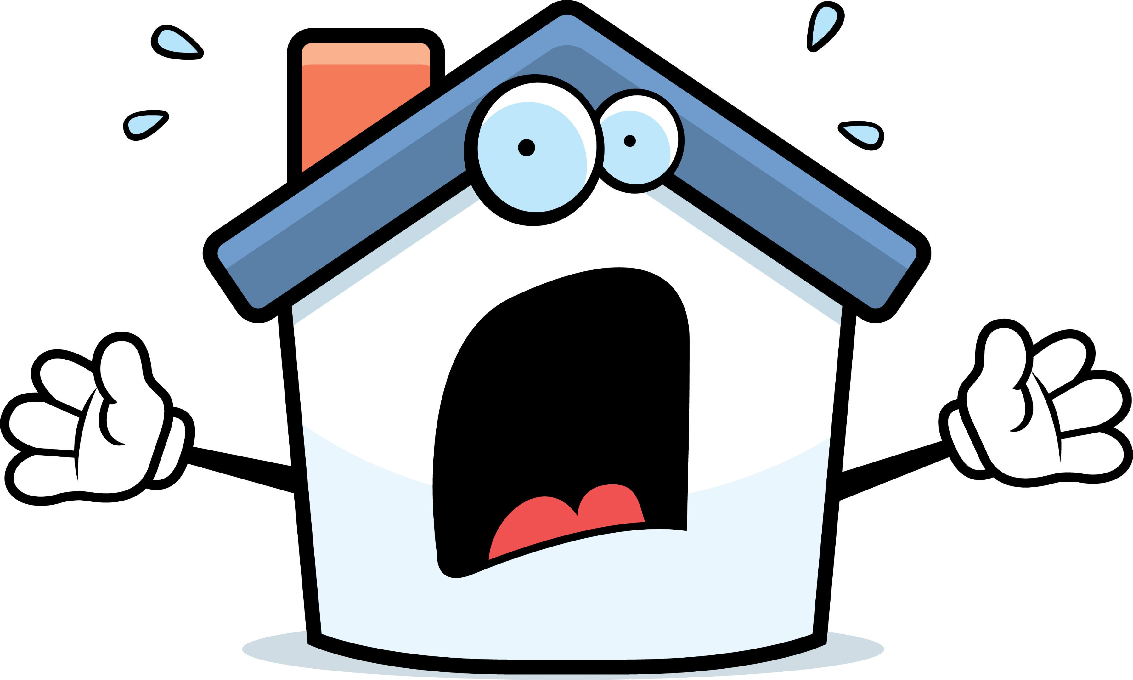 House Cleaning Clipart.