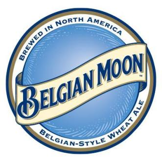 "Belgian Moon: Anatomy of a ""crafty"" beer."