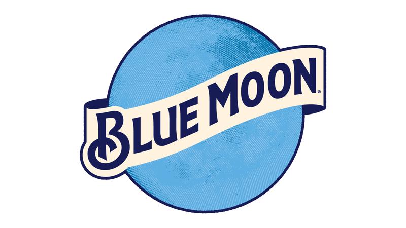 Blue Moon Beer Garden.