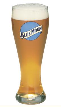 Blue Moon Glass (23oz) — Robert