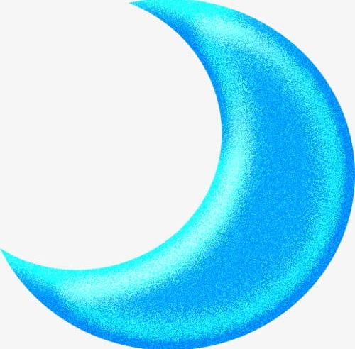 Blue Moon PNG, Clipart, Blue, Blue Clipart, Festival, Full.