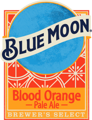 Blood Orange Pale Ale.