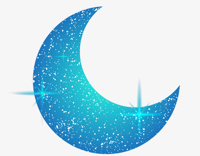 Blue Moon Png & Free Blue Moon.png Transparent Images #14994.