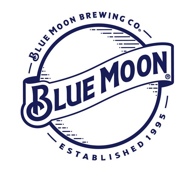 Blue moon Logos.
