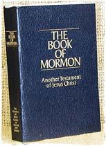 Book of mormon clip art.