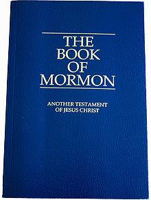 book of mormon clipart.