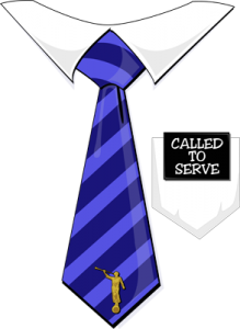 Missionary Lds Church Service Clipart.