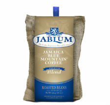 Jablum Jamaica Blue Mountain Coffee Roasted Whole Bean 16 oz.