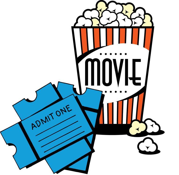 Family Movie Day.
