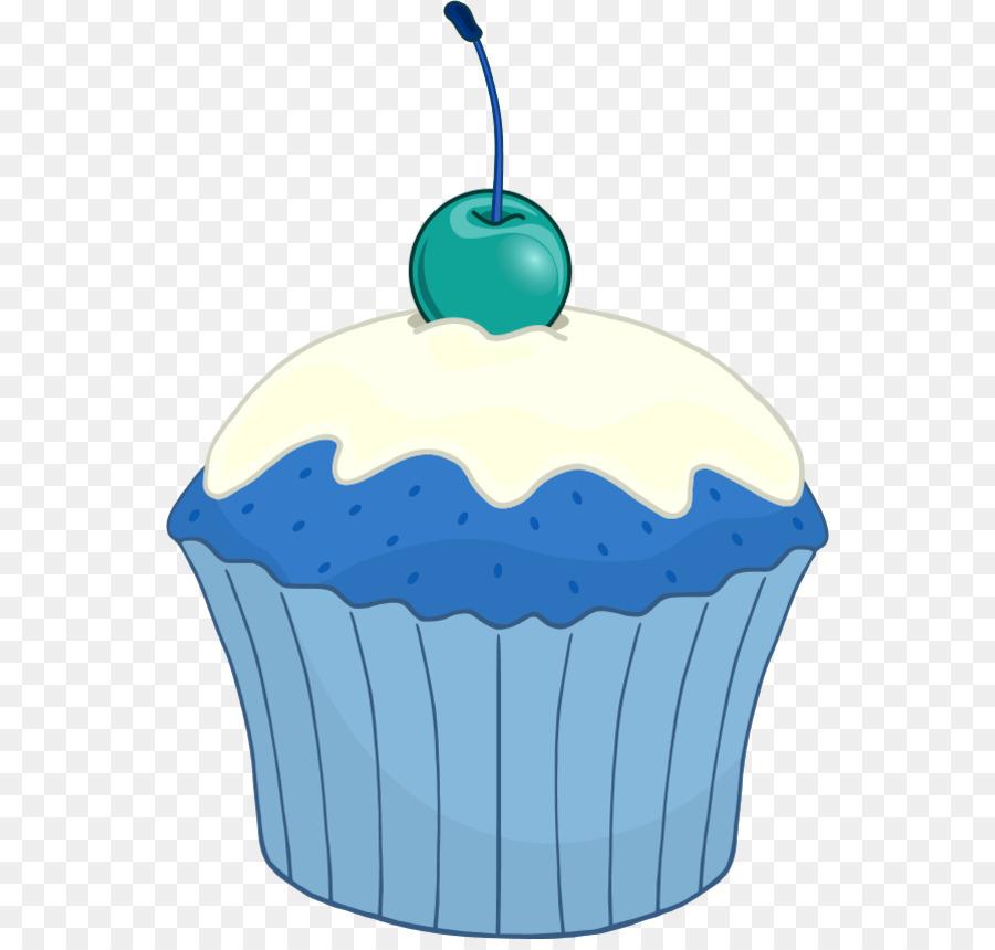 Muffin clipart blue muffin, Muffin blue muffin Transparent.