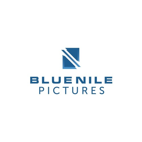 New Logo for Feature Film Production Company.
