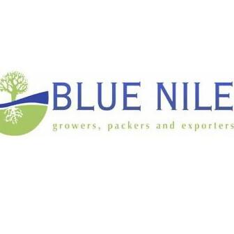 BLUE NILE ORGANIC: FRUIT LOGISTICA.
