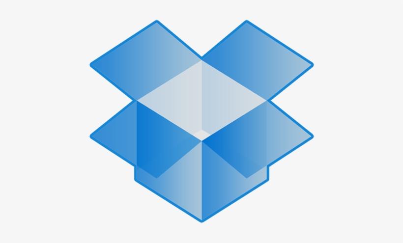 Open Blue Box Logo.