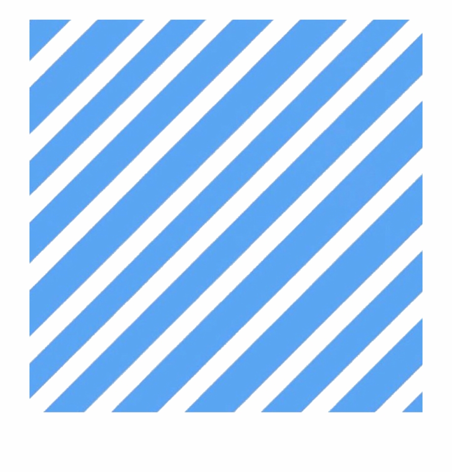 Blue Overlay Striped Edit Png Freetoedit Pattern.