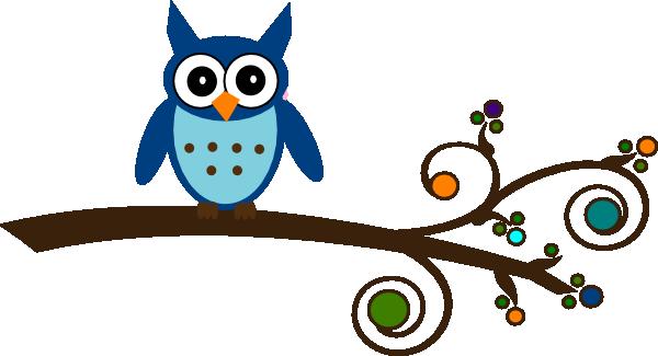 Free Printable Owl Clip Art.