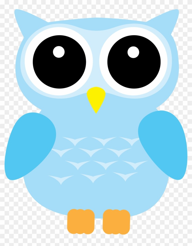 Blue owl clipart 5 » Clipart Portal.