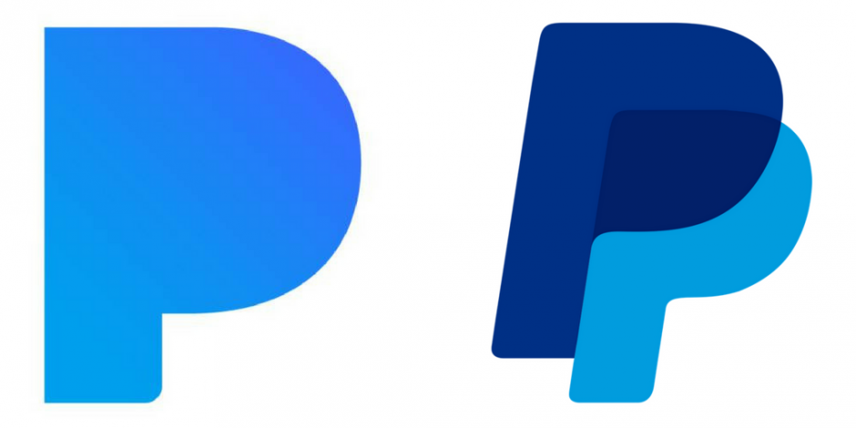 PayPal wants Pandora to pay up for its problematic P logo.