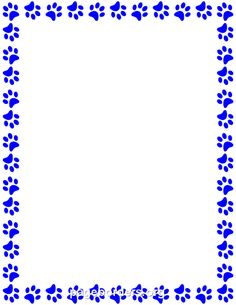 Free Printable Page Borders School.