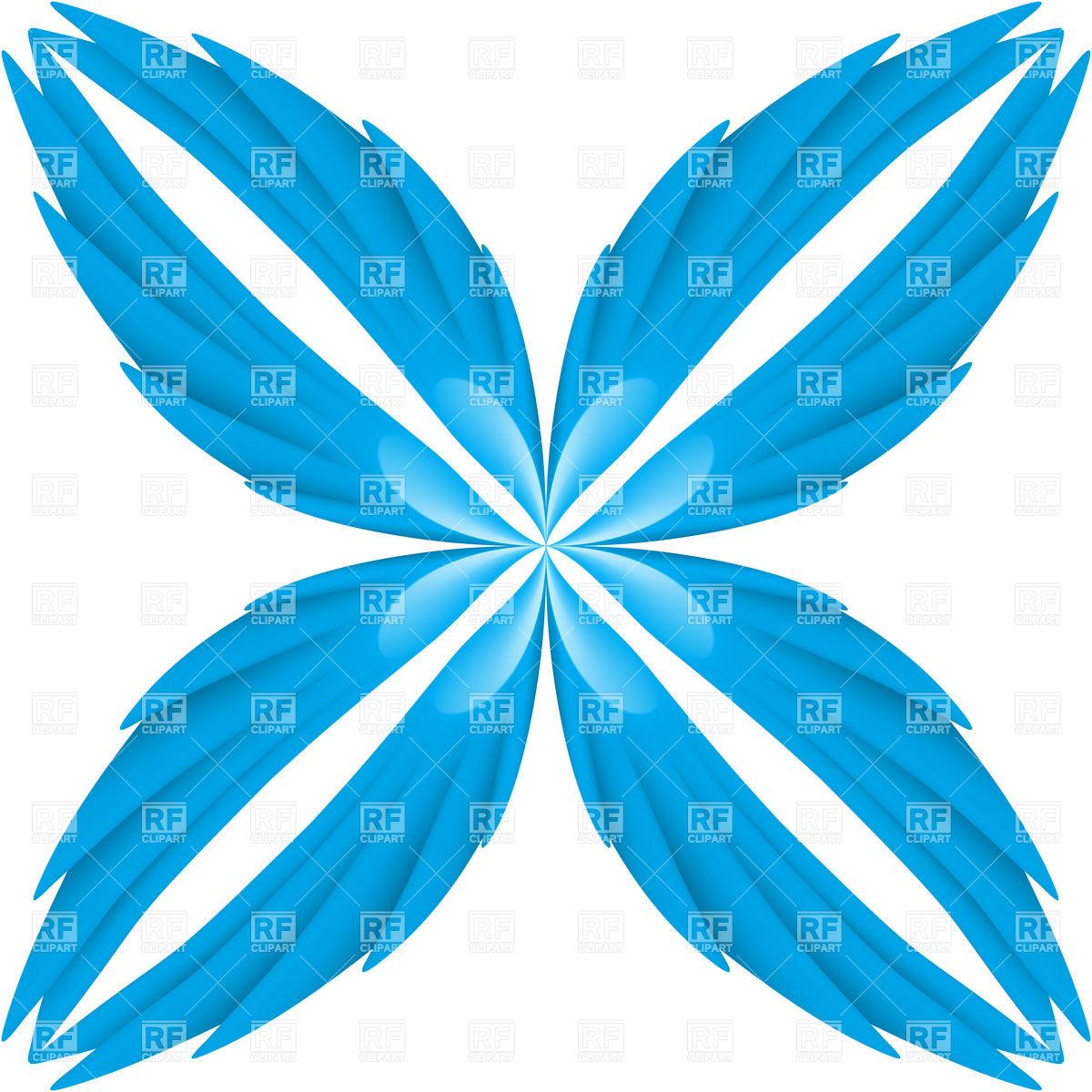 Blue four.