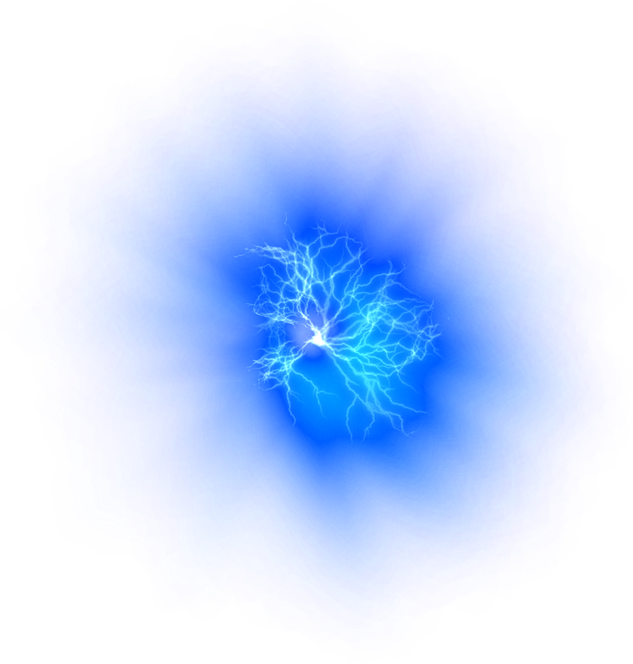 Blue Fire Png Misc bg element png by #2438.