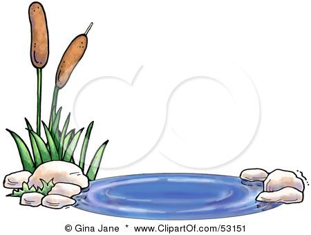 Pond Clipart & Pond Clip Art Images.