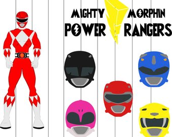 Blue Power Ranger Clipart at GetDrawings.com.