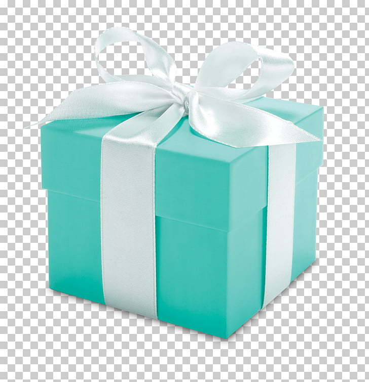 Tiffany & Co. Decorative box Tiffany Blue , gift, gift box.