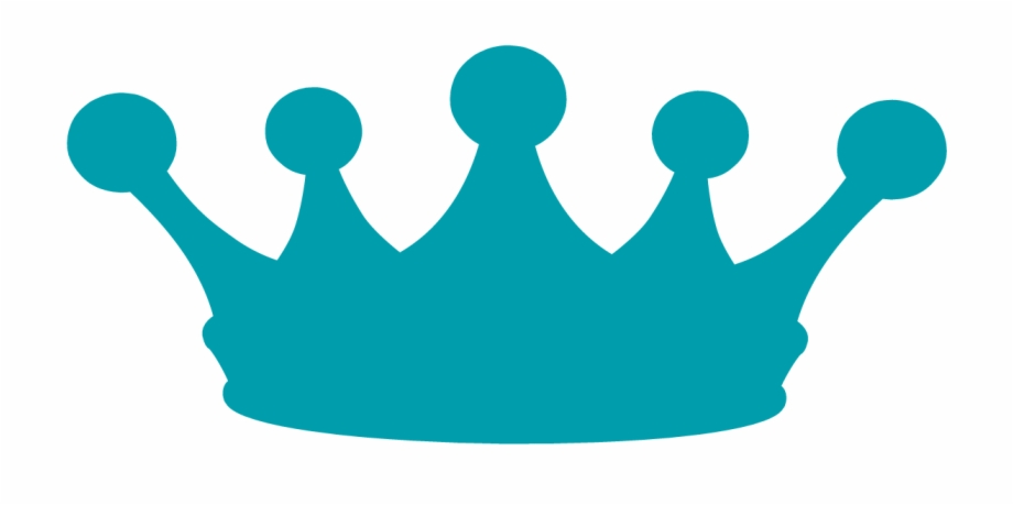 Blue Prince Crown Svg Black And White Library.