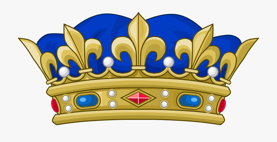 Crown Clipart Prince.