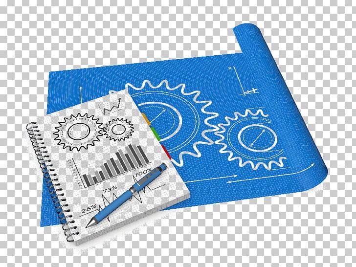 Blueprint Paper Business Plan Project PNG, Clipart, Blue.