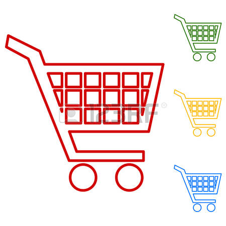 3,345 Pushcart Stock Illustrations, Cliparts And Royalty Free.