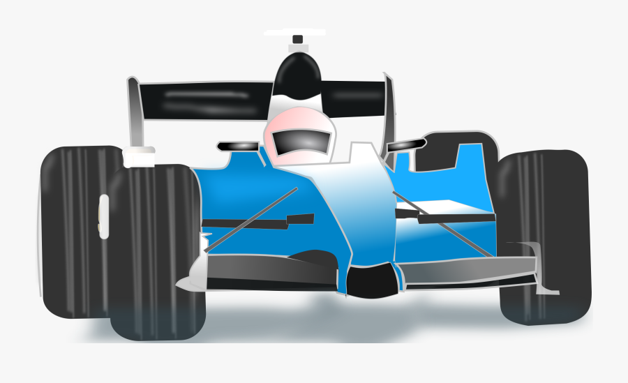 Transparent Blue Car Png.
