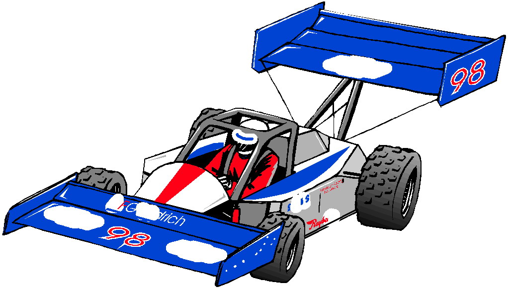Free Blue Car Clipart, Download Free Clip Art, Free Clip Art.