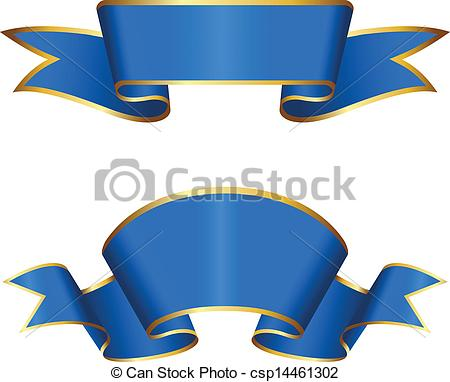 Blue ribbon Clip Art Vector Graphics. 46,821 Blue ribbon EPS.