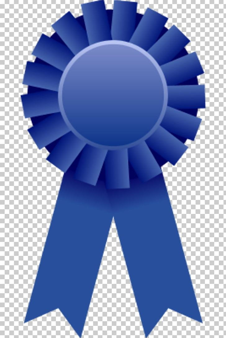 Ribbon Award Prize PNG, Clipart, Angle, Award, Blue, Blue.