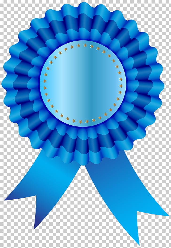 Ribbon Free , blue ribbon PNG clipart.