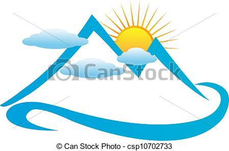 Mountains Illustrations and Clip Art. 77,856 Mountains royalty.