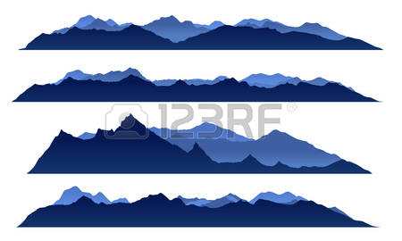 724 Blue Ridge Mountains Stock Illustrations, Cliparts And Royalty.
