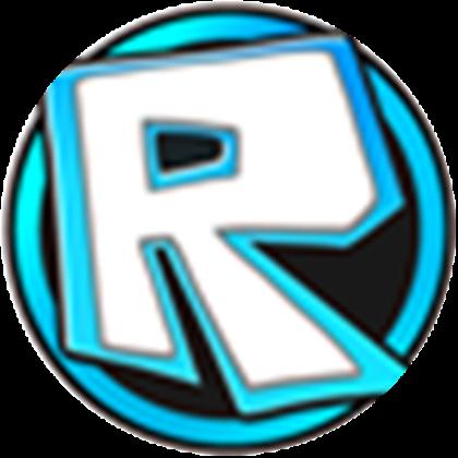 Blue Roblox Logo T.
