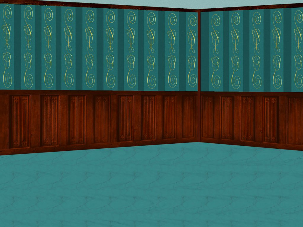 Room background clipart.