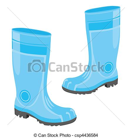 Rubber boots Vector Clip Art Royalty Free. 2,422 Rubber boots.