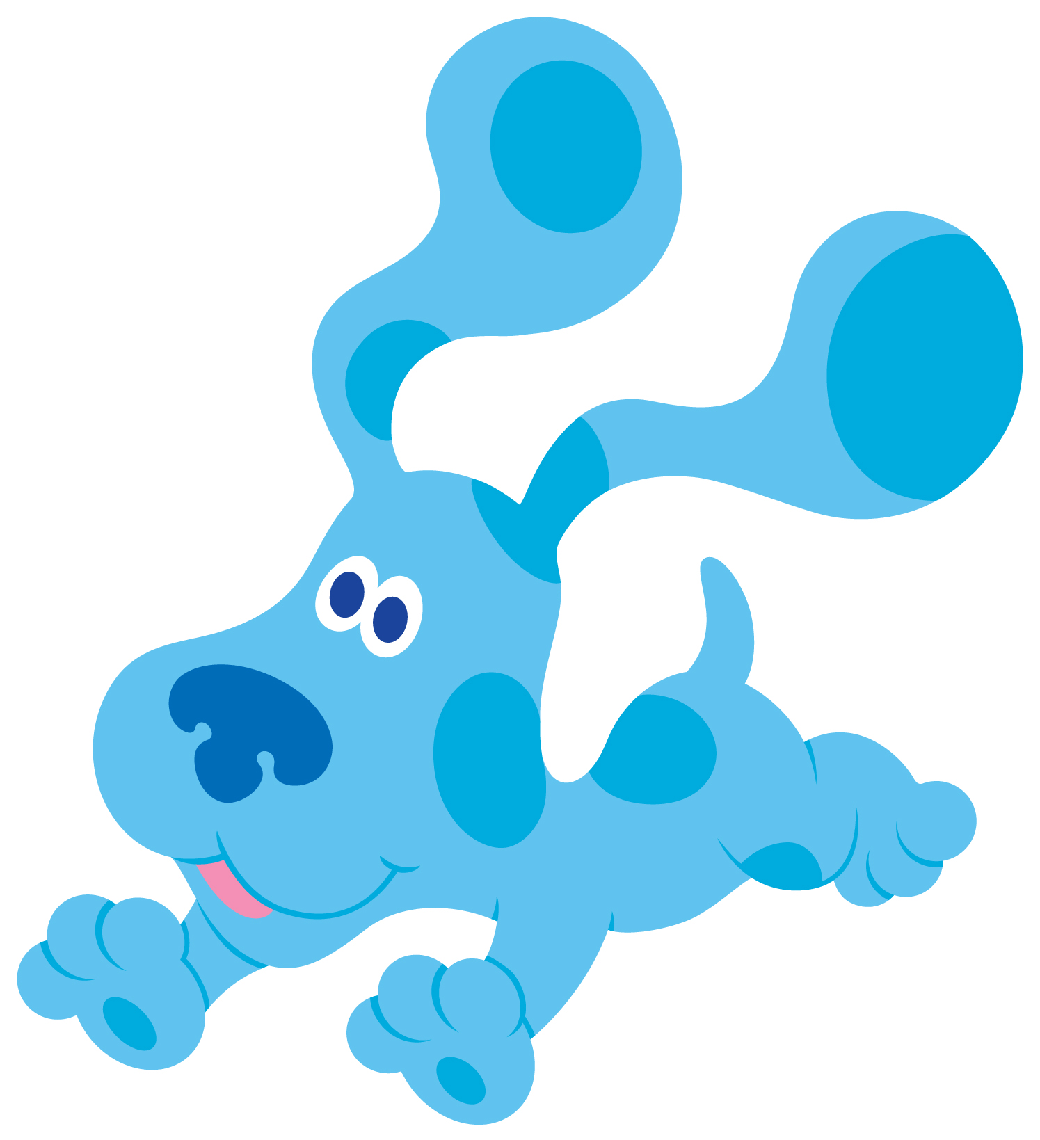Free Blues Clues, Download Free Clip Art, Free Clip Art on.