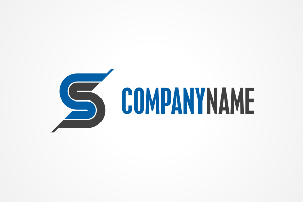 Free Logo: S Logo Design.