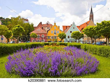 Stock Photography of Germany.