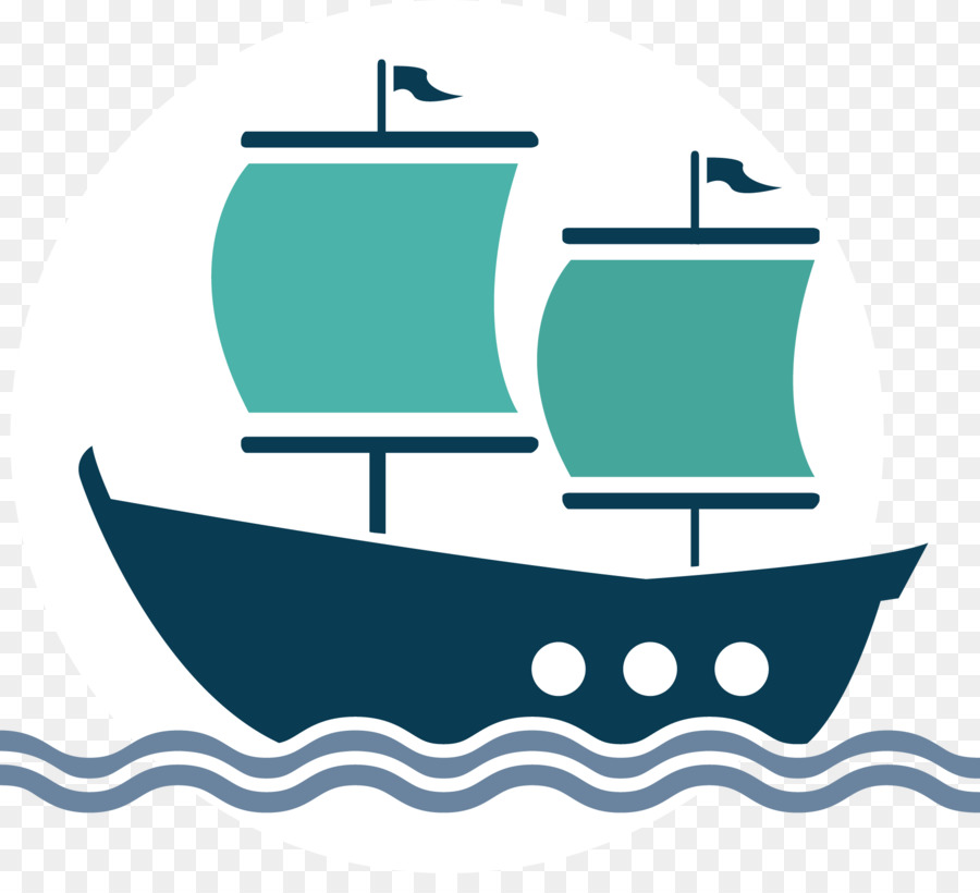 Boat Cartoon png download.