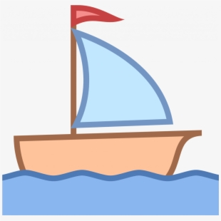 Free Blue Sailboat Clipart Cliparts, Silhouettes, Cartoons Free.